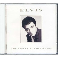 Elvis Presley - The Essential Collection Cd