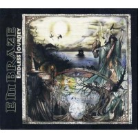 Embraze - Endless Journey Digipack Cd