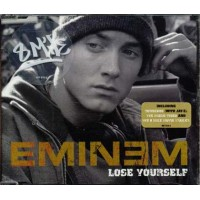 Eminem - Lose Yourself Cd