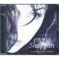 Emma Shapplin - Carmine Meo Cd
