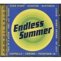 Endless Summer - Corona/De Lacy/Cappella/Alexia Cd