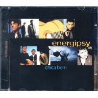 Energipsy - Chica Bem Cd