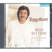 Engelbert - Hello Out There (Philharmonic Orchestra) Cd