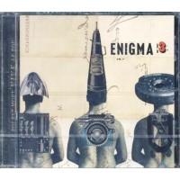 Enigma - Le Roi Est Mort, Vive Le Roi! Cd