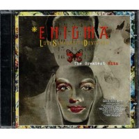 Enigma - Love Sensuality Devotion The Greatest Hits Cd