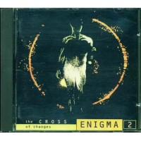 Enigma - 2 The Cross Of Changes Cd