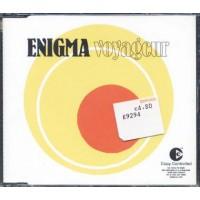 Enigma - Voyageur Cd