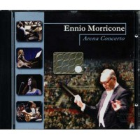 Ennio Morricone - Arena Concerto Cd
