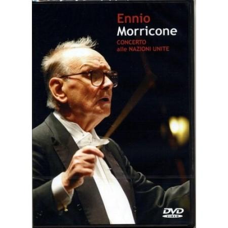Ennio Morricone - Concerto Alle Nazioni Unite Dvd