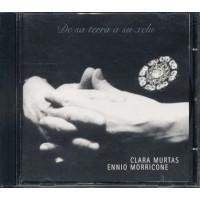 Ennio Morricone/Clara Murtas - De Sa Terra A Su Xelu Cd