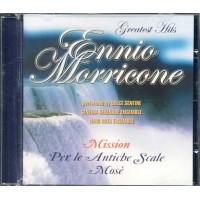 Ennio Morricone - Greatest Hits Cd
