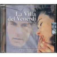 Ennio Morricone - La Villa Del Venerdi' Ost Cd