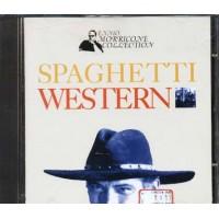 Ennio Morricone - Spaghetti Western Cd