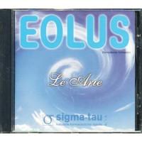 Eolus - Le Arie (Verdi/Bellini/Donizetti) Cd