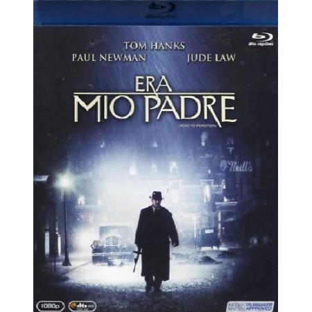 Era Mio Padre - Jude Law/Tom Hanks/Paul Newman Blu Ray