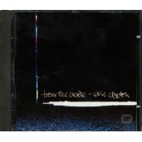 Eric Clapton - From The Cradle Cd