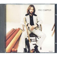 Eric Clapton - Same 1970 West Germany Press Cd