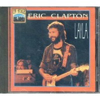 Eric Clapton - On Stage Cd