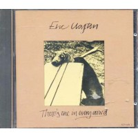 Eric Clapton - There'S One In Every Crowd Cd