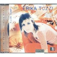 Erika Tozzi - Fuori Tempo (Baldan Bembo/Bertoli/Panceri) Cd