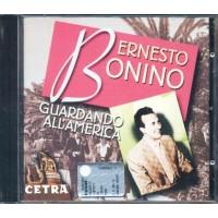 Ernesto Bonino - Guardando All' America Cd