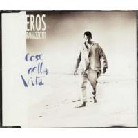 Eros Ramazzotti - Cose Della Vita Cd