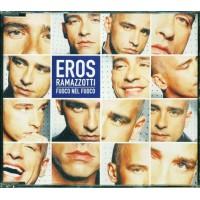 Eros Ramazzotti - Fuoco Nel Fuoco Cd