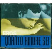 Eros Ramazzotti - Quanto Amore Sei Cd