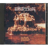 Eruption - Lava Cd-R Cd