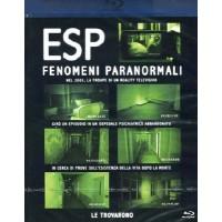 Esp Fenomeni Paranormali Blu Ray