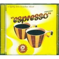 Espresso - Serge Gainsbourg/Randazzo/Bacharach Cd