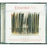 Essential 70S - 2x Cd