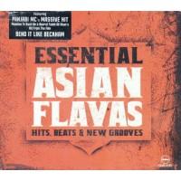 Essential Asian Flavas - Panjabi Mc 2x Cd