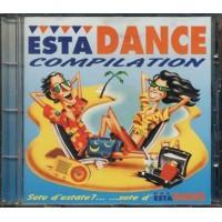 Esta Dance Comp - Bucketheads/Corona/Taleesa/Prezioso Cd