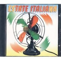 Estate Italiana - Rocky Roberts/Don Backy/Focaccia/Pupo Cd