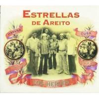 Estrellas De Areito - Los Heroes Book + 2x Cd