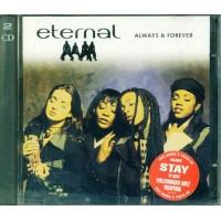 Eternal - Always & Forever Free Double Bonus Cd