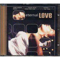 Eternal Love - Britney Spears/George Michael/Kravitz Cd