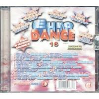 Euro Dance 16 Cd