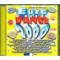Euro Dance 2000 - Picotto/Gigi D'Agostino/Luna Pop Cd