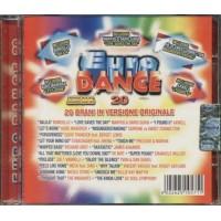 Euro Dance 20 Cd