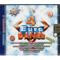 Euro Dance 04 - Gigi D'Agostino/Paps'N'Skar Cd