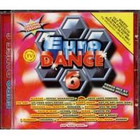 Euro Dance 06 - Alcazar/Datura/Gabry Ponte Cd
