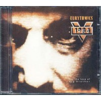 Eurythmics - 1984 For The Love Of Big Brother Cd