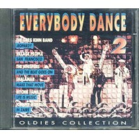 Everybody Dance 2 - Greg Kihn Band/Village People/Shalamar Cd