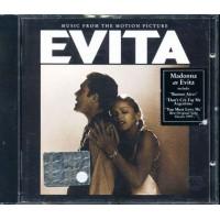 Evita Ost - Madonna Cd