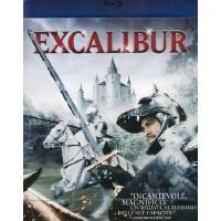 Excalibur - Nicholas Clay/Helen Mirren Blu Ray