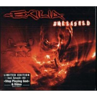 Exilia - Unleashed Limited Edt Video Digipack Cd