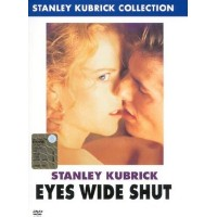 Eyes Wide Shut - Stanley Kubrick/Tom Cruise Snapper Dvd