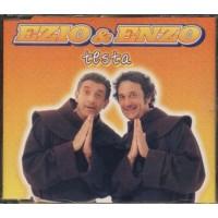 Ezio Greggio & Enzo Iacchetti - Testa Cd